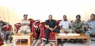 Somaliland Oo Digniin U Dirtay Puntland Iyo Sababta Keentay
