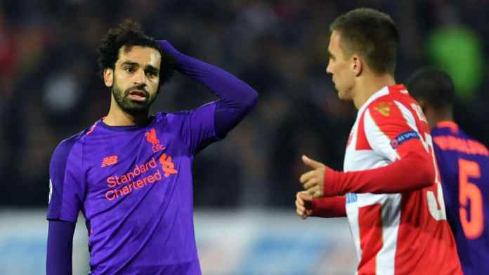 Liverpool, PSG & Napoli Champions League Permutations: What Does Each Team Need To Qualify For Knockouts
