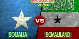 Jawaab Somalia Ka Bixisay Shuruud Madaxweynaha Somaliland Ku Xidhay Wada-Hadal Dambe Oo Dhexmara Labada Dawladood