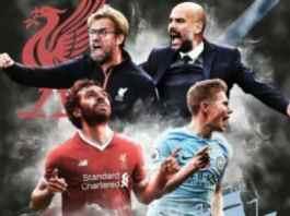 Man City vs Liverpool: Saddexdan Sababood Ayaa Go'aamin Doona Natiijada Kulankooda
