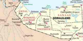 Oromos Seeking Refuge In An Unrecognized State