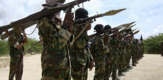 Pentagon Plans To Cut Troops, Airstrikes In Somalia