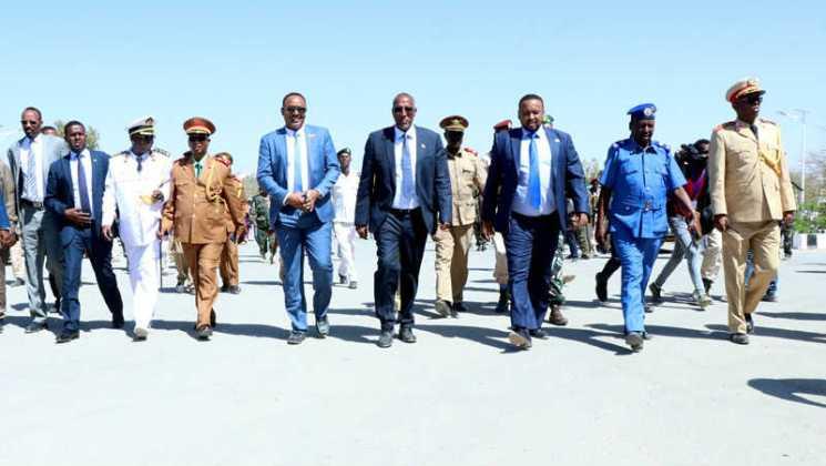 Madaxweynaha Somaliland Oo Ka Hadlay Saddex Qodob Oo Dawladnimadda Muhiim U Ah