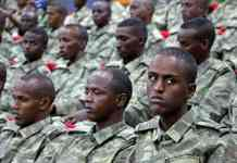 Somali Government Forces Vacate Military Bases Over Salary Row