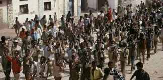 The World Can Learn From How Somaliland Overcame Militias