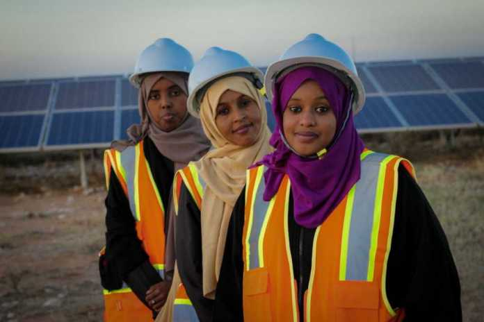 Being Bold In Somaliland