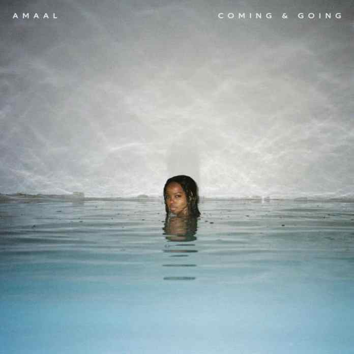 """Rising Somali-Canadian Artist, Amaal, Releases """"Coming and Going"""""""
