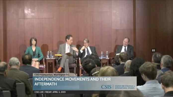 Independence Movements and Their Aftermath