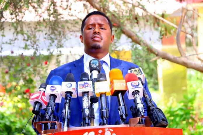 Madaxtooyadda Somaliland Maxay Ka Tidhi Arrinta Ganacsade Axmed Cismaan Geelle