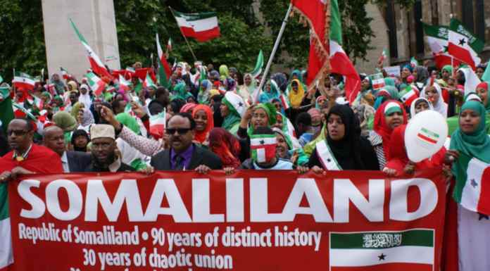 7 Reasons Why Somaliland Deserves International Recognition