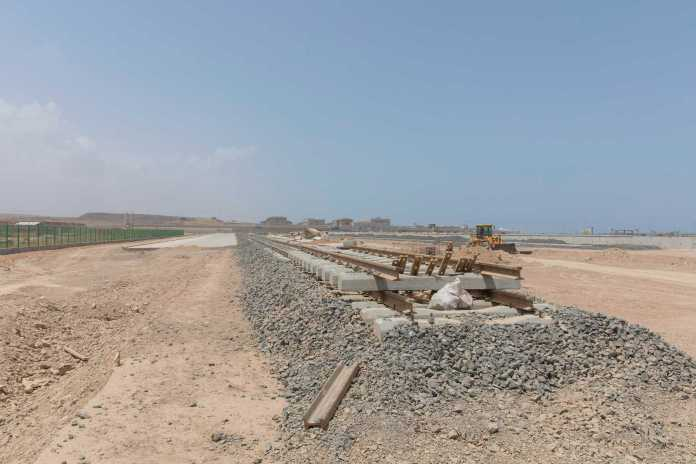 Djibouti's Rising Debts To China Worry US, France