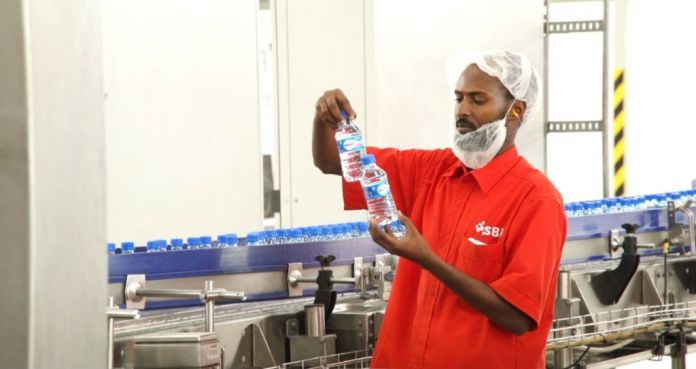 Coca-Cola Sets The Pace For Industrialization In Somaliland