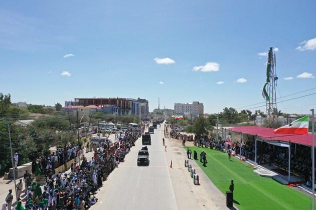 Xuska 18 May - Arrinta Badda Cas Haddii Somaliland Lagu Tixgelin waayo Xagee Loo Socdaa