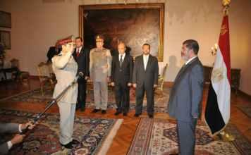 Taariikhka Madaxweynihii Hore Ee Masar Mohamed Morsi Iyo Xad Gudubyadii Xabsiga Loogu Gaystay