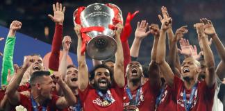 Salah, Orgi Goals Hand Liverpool The Sixth UCL Crown