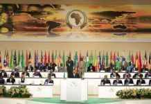 Midowga Afrika Oo Cabsi Ka Qaba In Dalalka Ku Bahoobay Midkood Gudbiyo Aqoonsiga Somaliland