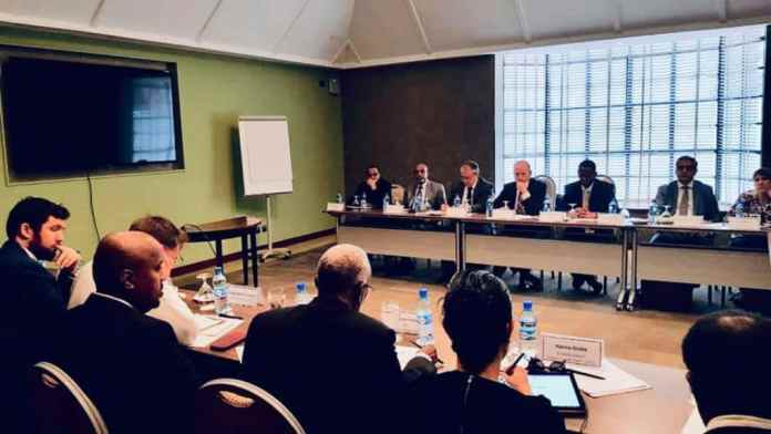 Somalia Slips International Community-Attended Meeting With Somaliland