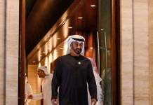 Prince Mohammed Bin Zayed - The Most Powerful Arab Ruler