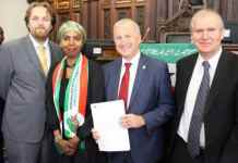 Birmingham City Leaders Join Calls For UK To Recognize Somaliland