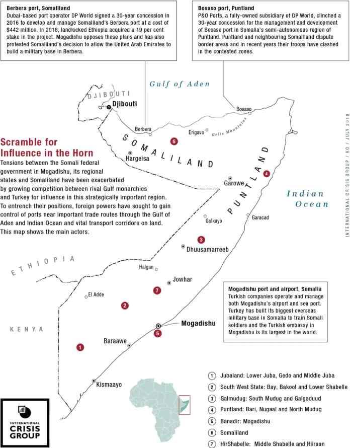 Somaliland And Somalia: The Perils of Delaying New Talks