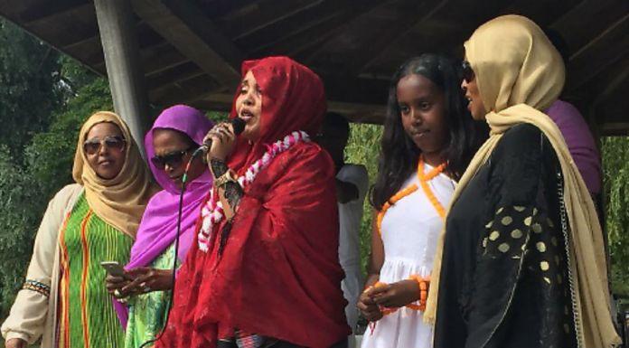 Henley-Borama Friends Return Year After Devastating Cyclone