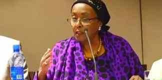 Edna Adan Rebuffs Farmajo's Political Terrorism