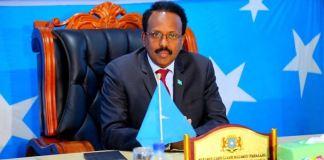 Farmaajo Oo Magacaabay Guddi Uu Gefaf Badan Kaga Sii Galayo Somaliland