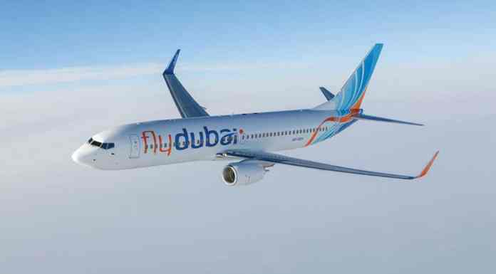 Flydubai Marks 10 Years With 108% Passenger Traffic Growth Between The UAE And Africa
