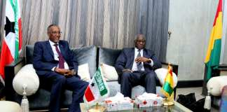 Somaliland Leader Visit To Guinea Is Another Diplomatic Breakthrough