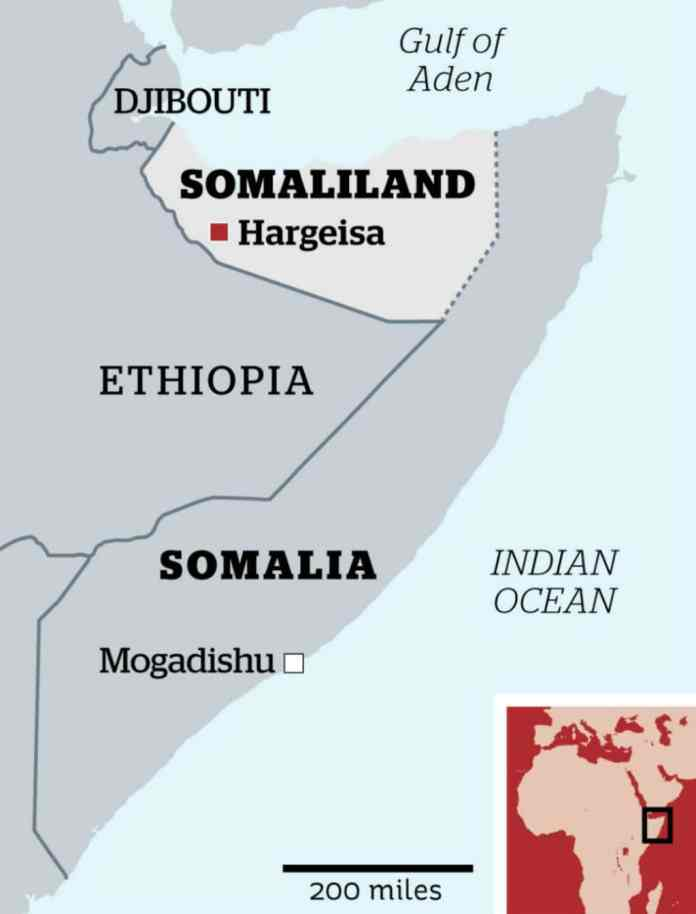 How Somaliland's First Midwife Led The Fight Against FGM After Traumatic Childhood Experience