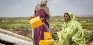 Somaliland: Among The Poorest Countries Despite It Has Proven Reserves Of Oil and Gas
