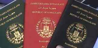Saudi Arabia To Issue Visas on Somaliland Passports