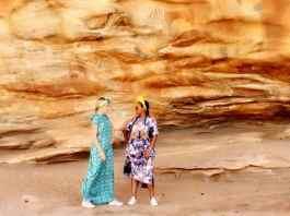 UK Prime Ministers Partner Carrie Symonds Denied Entry To US After Somaliland Visit