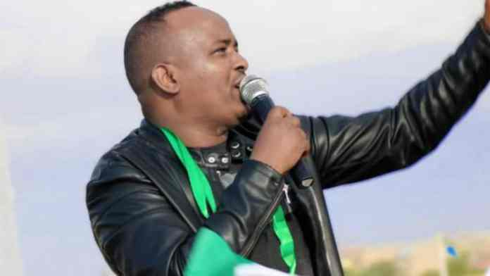 Somaliland Cultural Scene Fights To Be Heard