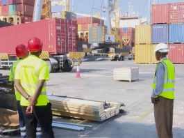 Global Gateway Somaliland Upgrades Its Window To The World