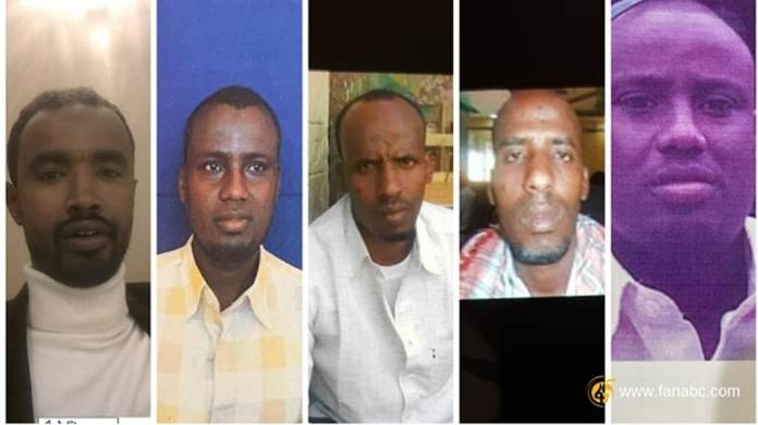 Ethiopian Intelligence Says It Foiled ISIS, Al-Shabaab Militants Planned Attack