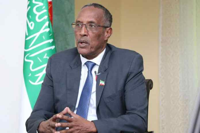Is Russia Needed Somaliland And Why?