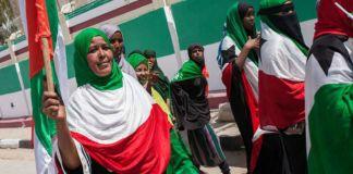 Somaliland Sets Tough Conditions On Somalia Talks