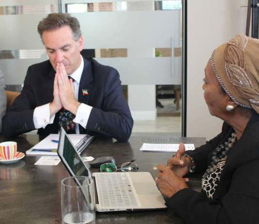 HazloLaw Canadas Leading Business Law Firm To Lobby For Somaliland Recognition