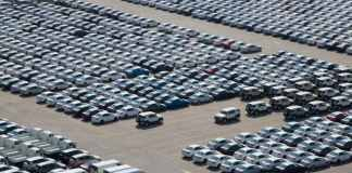 DP World Seeks To Take JAFZA Automotive Logistics Success Into Africa