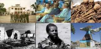 Somalia - A Government At War With Its Own People