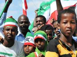 Political Examples From Africa: Somaliland