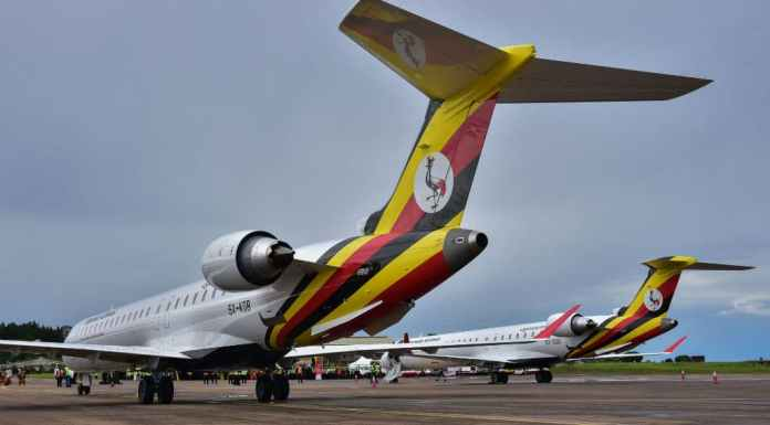 Somaliland Ready To Welcome First Uganda Airlines Flight To Hargeisa