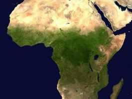 UN Says Africa Has 54 Countries While AU Says It's 55