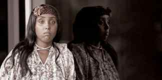 Somaliland Jasmin Osman's Escape