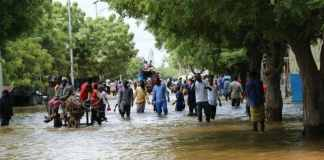 Flooding In Somalia Increases Risk For Malnutrition And Disease Outbreaks