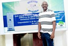 Kenyan Teachers Place Somaliland School On The Global Map