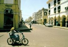 A Failed Mossad Operation In Djibouti Revealed
