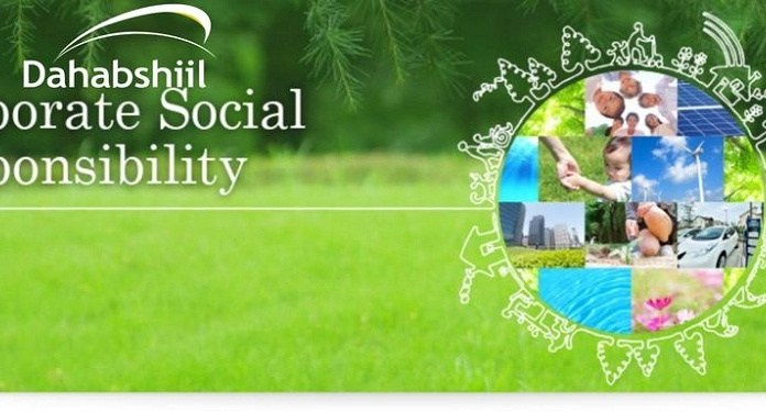Dahabshiil Affirms Its Commitment To Social Responsibility