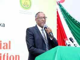 Somaliland President To Speak Alongside World Leaders At Horasis Global Meeting In Portugal